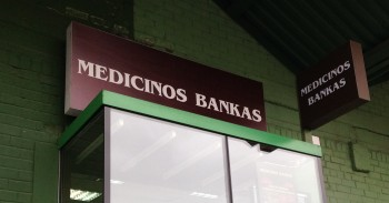 Medicinos banko paskolos su garantija mini