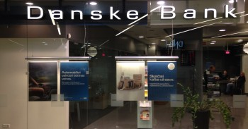 Danske bank mini
