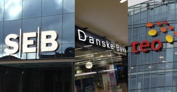 SEB, Danske, Teo mini