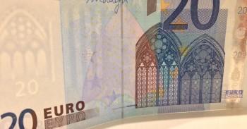 20 eurų mini