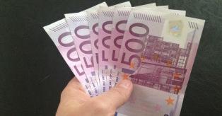 Pinigų garantija mini