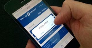 Šiaulių banko kontaktų centro telefonas