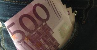 Pinigai mini