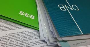Bankų būsto paskolų sutartys mini