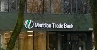 Meridian trade bank mini