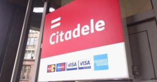 Citadele kortelės mini