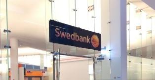 Swedbank Konstitucijos pr. 26 mini
