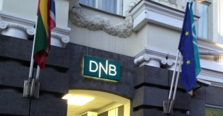 DNB 2016 m. pirmojo ketvirčio rezultatai