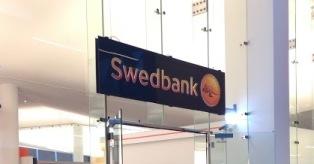 Swedbank 2016 m. pirmojo ketvirčio rezultatai mini