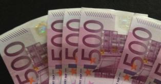 500 eur mini