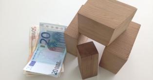 Būsto ir vartojimo paskolos mini