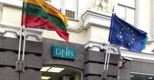 DNB ir Nordea