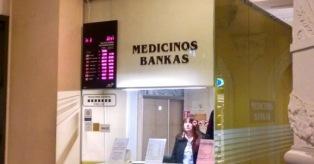 Medicinos bankai