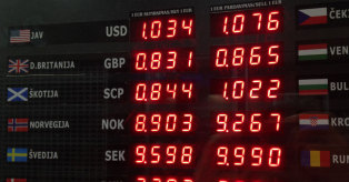 Bankai.lt valiutų kursai mini