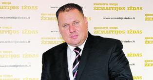 Gintaras Sabeckis mini