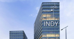 Indy, DNB, Nordea mini