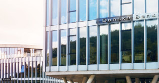 Danske bank Vilnius mini