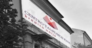 Centro taupomoji kasa, indėliai mini