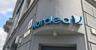 Nordea banke buvo sumažintos indėlių palūkanos