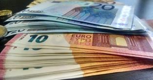 Vartojimo kreditai Lietuvoje mini