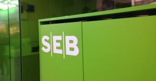 SEB parama būstui