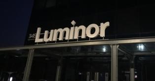 Luminor 2018 m. antrojo ketvirčio rezultatai mini