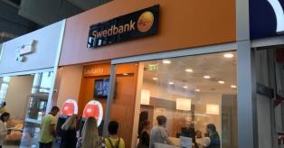 Swedbank 2018 m. pirmojo pusmečio rezultatai mini