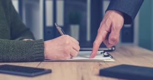 Principinis susitarimas tarp pagrindinių bankų dėl fizinių asmenų jau yra pasiektas mini